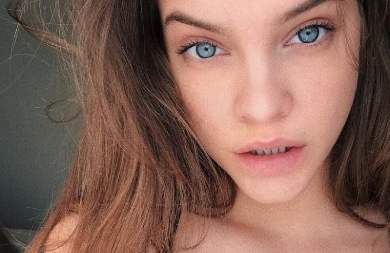 30 самых красивых девушек мира без макияжа (как же они прекрасны)