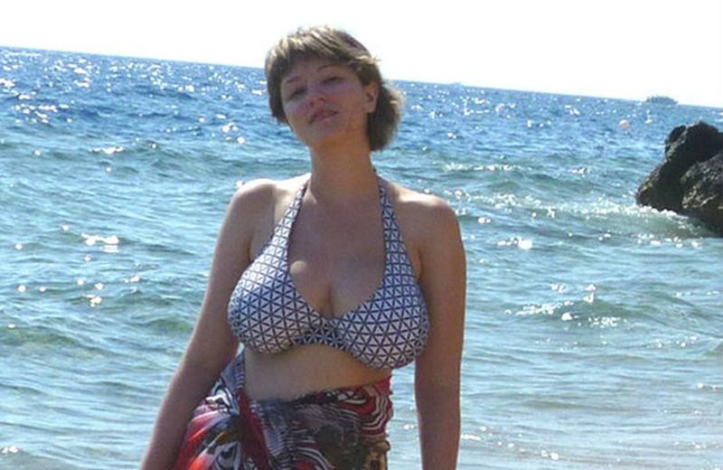 Девушка с большой грудью рассказала о трудностях жизни в России