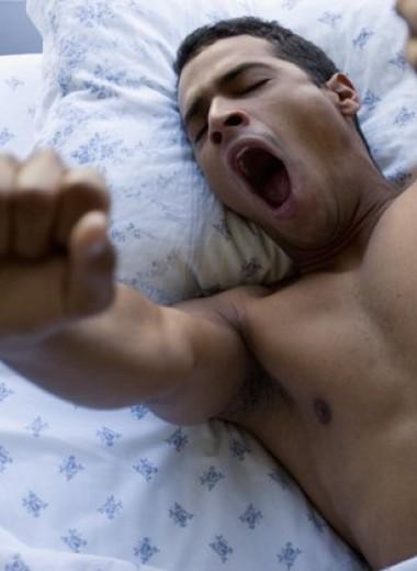 8 интересных фактов о том, что происходит с тобой во сне