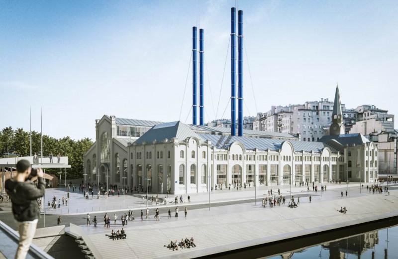 Деревянный небоскреб, экологически чистый мусоросжигательный завод и еще три самых технологичных здания мира