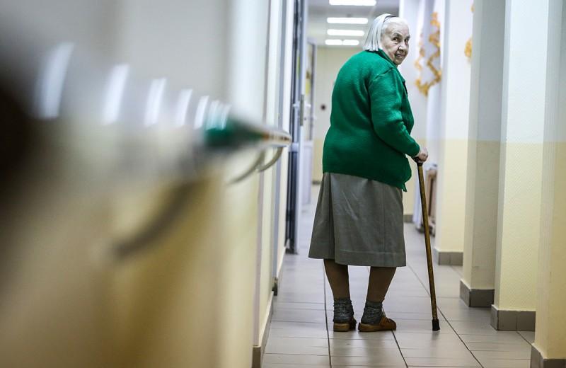 Сбербанк даст крышу пенсионерам