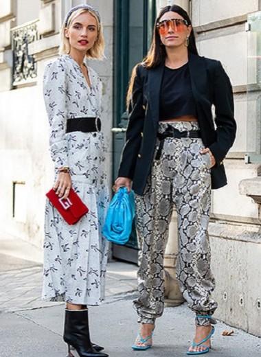 Разбираемся, как правильно и модно носить ремень