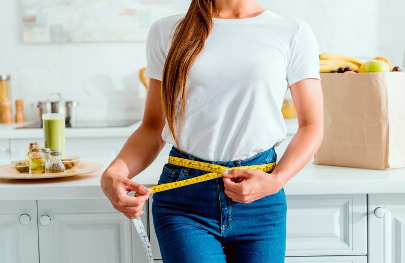Готовимся к лету! 7 простых советов, чтобы начать худеть прямо сейчас