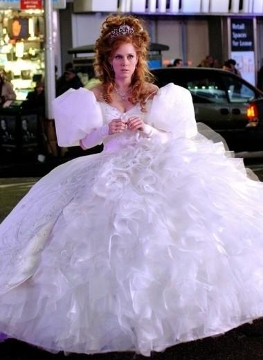 5 модных ошибок, которые все совершают на свадьбе