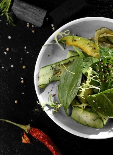 Неожиданно вкусные веганские блюда, которые зарядят вас энергией на день
