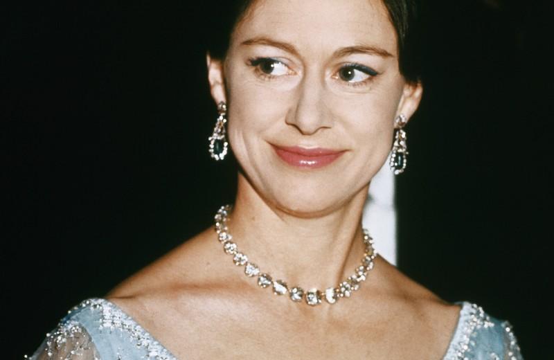 Хулиганка и изменница: удивительная жизнь принцессы Маргарет