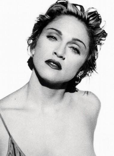 Почти леди. Норман Мейлер о Мадонне (отрывок из интервью)