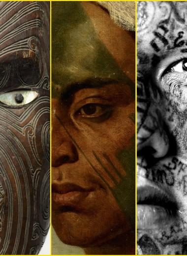 Более 3 000 лет истории тату: искусство татуировки сквозь века