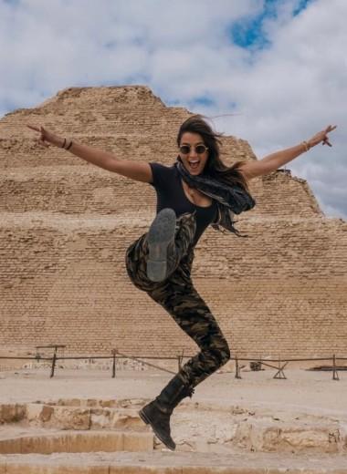 Это самая молодая девушка на Земле, которая посетила все страны мира (ей 21 год)