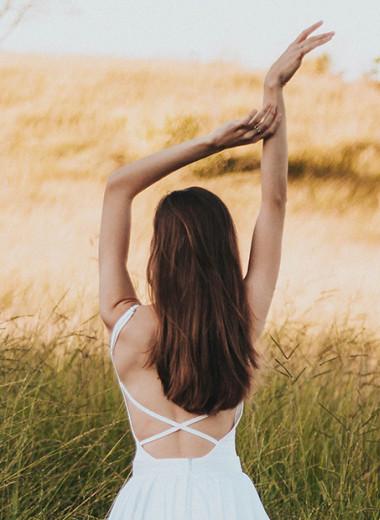 12 простых и эффективных упражнений для красивой осанки