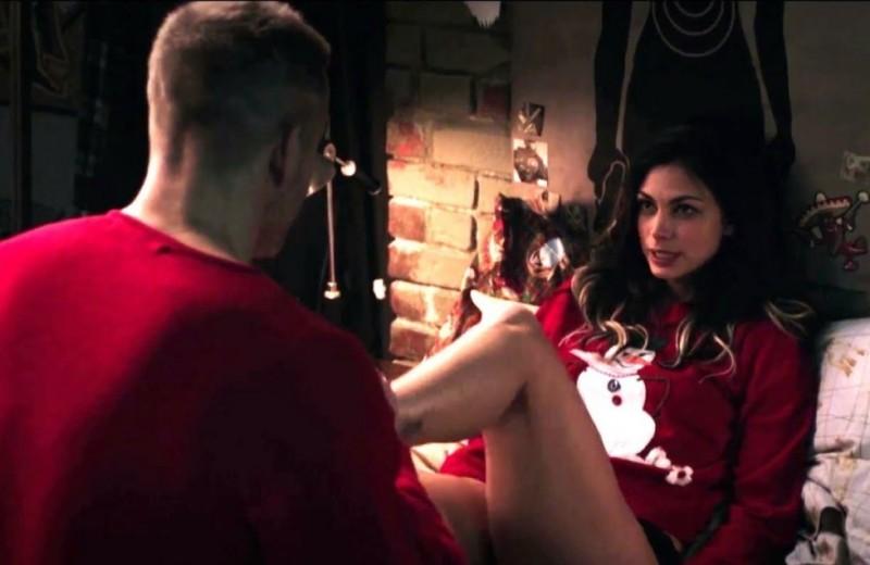 Мы знаем, чем ты займешься на выходных: 8 самых горячих эротических сцен в кино