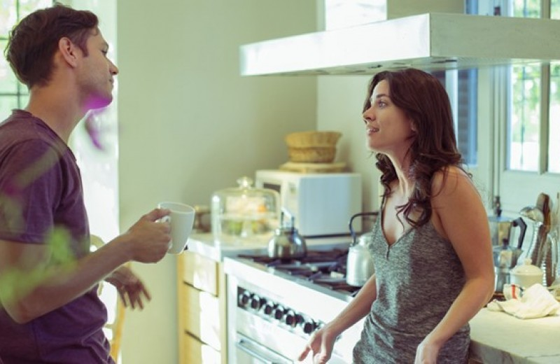 Ругайтесь на здоровье: пары, которые спорят, дольше живут