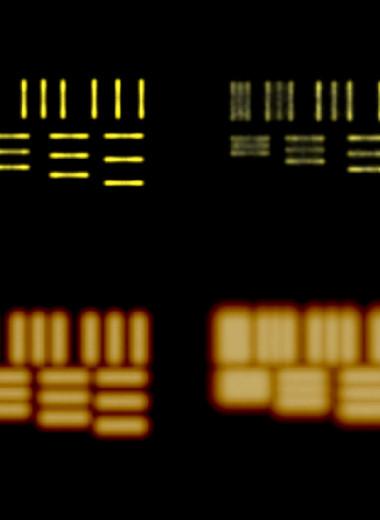 Атомно-силовой микроскоп разглядел отдельные аминокислоты в белках