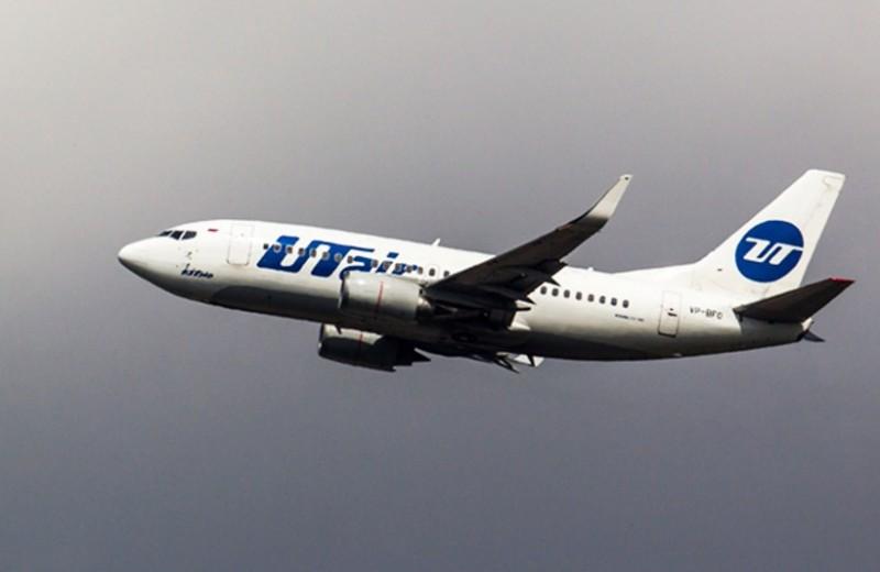 Сбербанк и ВТБ могут забрать Utair для создания регионального авиаперевозчика