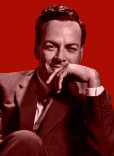 Техника обучения Фейнмана