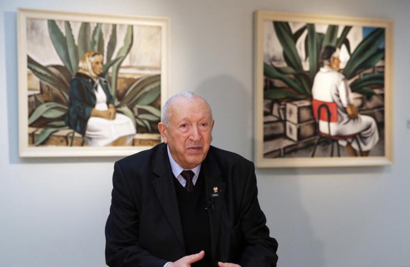 Ушел из жизни основатель «сурового стиля»: знаковые работы Таира Салахова