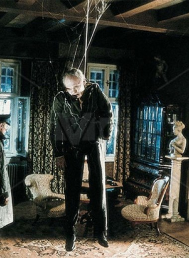 20 лучших фильмов по Лавкрафту, или вдохновленные им
