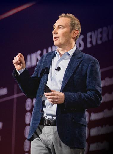 На вторых ролях: почему ни один из топ-менеджеров Amazon не стал миллиардером