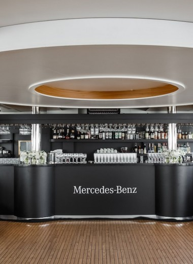 Mercedes-Benz расширяет концепцию современной роскоши