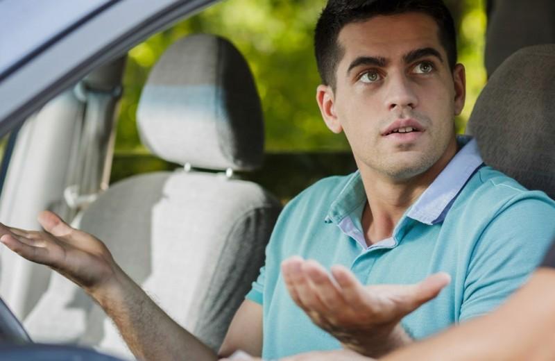 Самые странные автомобильные законы Северной и Южной Америки