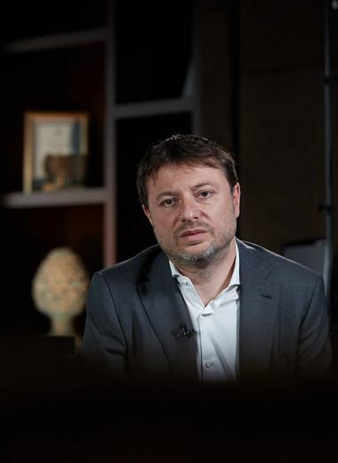 Совладелец Совкомбанка — РБК: «Мы купили банк, из которого ЦБ не вылезал»