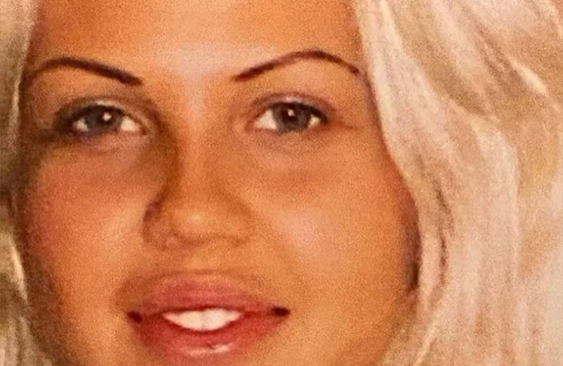«Я пересадила брови»: всё, что ты хотела знать о «новых» бровях Марии Погребняк
