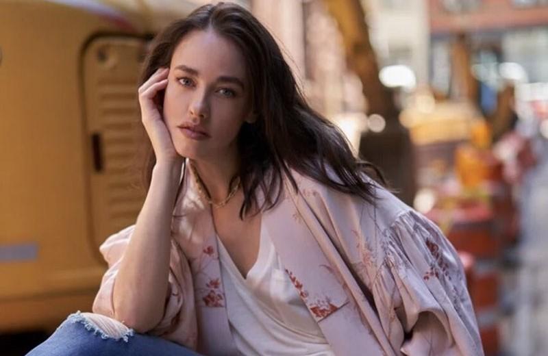 Lana Pozhidaeva: «В один момент я решила начать все с нуля и переехать в Европу»