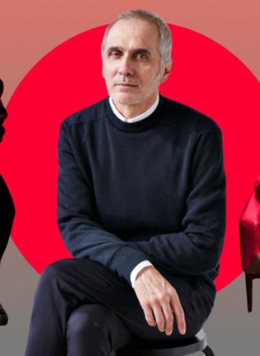 Кристоф Копен, директор мужской линии COS: «Людям всегда будет нужна одежда. Она неразрывно связана с образом жизни, который ты ведешь»