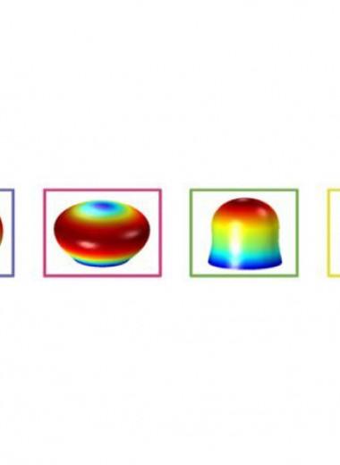 Оптомеханический резонатор измерил частоту колебаний одной бактерии