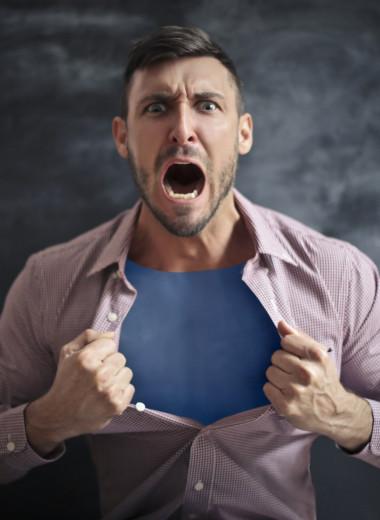 Ученые обнаружили, что ругательства активизируют скрытые ресурсы человека