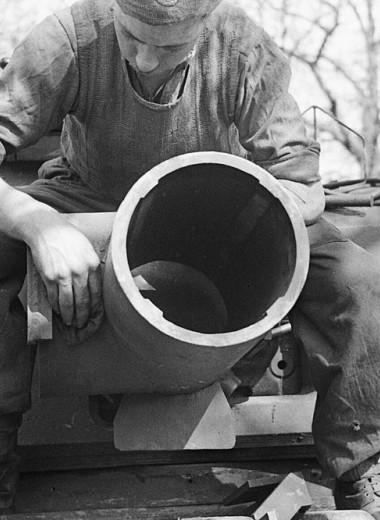 «Они утонули…»: чудо-танки союзников для высадки в Нормандии