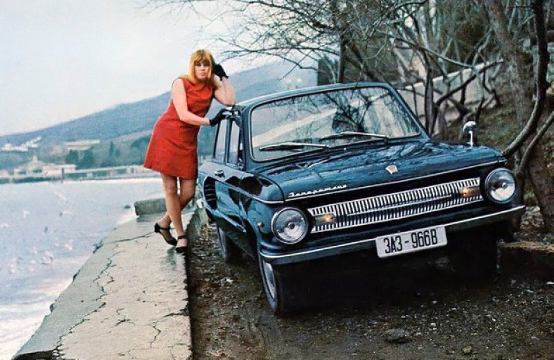 18 прозвищ автомобилей из СССР