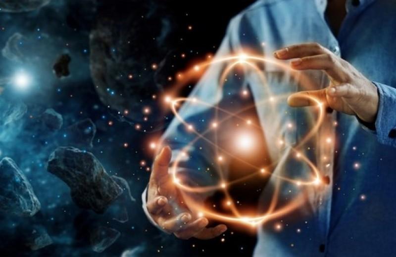 Ключ к счастью — в квантовой физике?