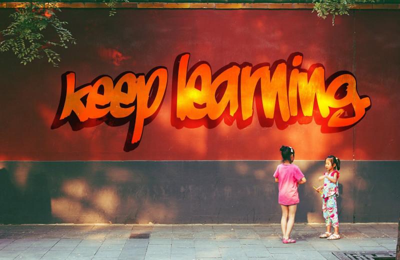 Билингвизм улучшает развитие мозга у детей