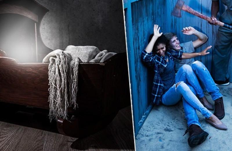 Что-то страшное грядет: самые жуткие происшествия на Хеллоуин