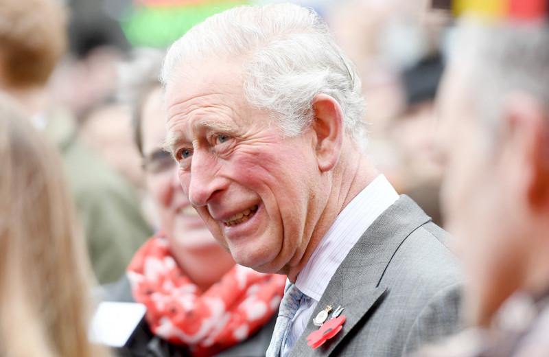 Машина на вине и клуб фокусников: всё, чего ты не знаешь о принце Чарльзе