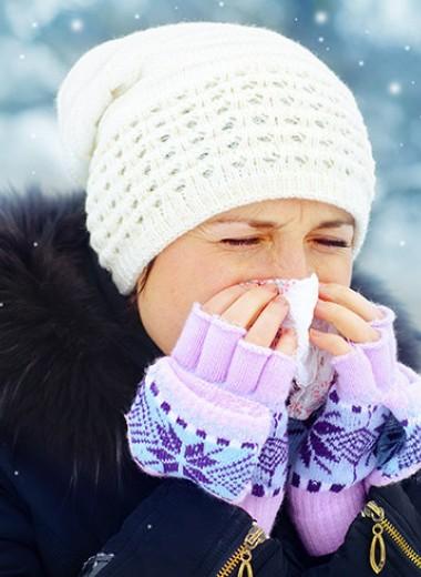 «Почему зимой мы болеем чаще?»: 7 частых вопросов про иммунитет