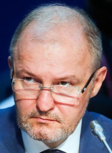 Миллиардер Троценко вложил $120 млн в строительство крупнейшего метанольного завода в России