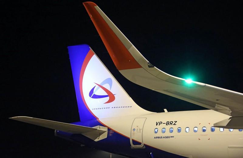 «Уральские авиалинии» открывают новый беспосадочный рейс Владивосток - Екатеринбург