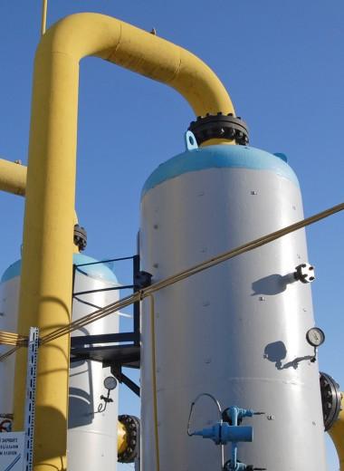 «Напоминает анекдот про Винни-Пуха»: Россия и Украина оценили перспективы переговоров о транзите газа
