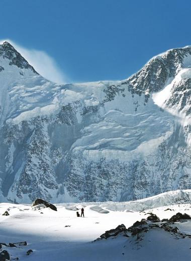 Чем заняться зимой в Горном Алтае