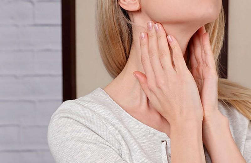 К эндокринологу! 10 признаков того, что у тебя заболевание щитовидной железы