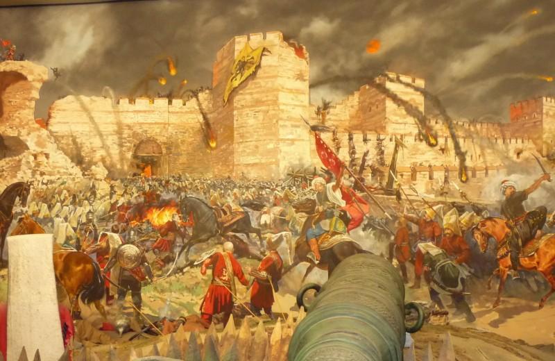 Огонь «Базилики»: рождение сверхмощной артиллерии