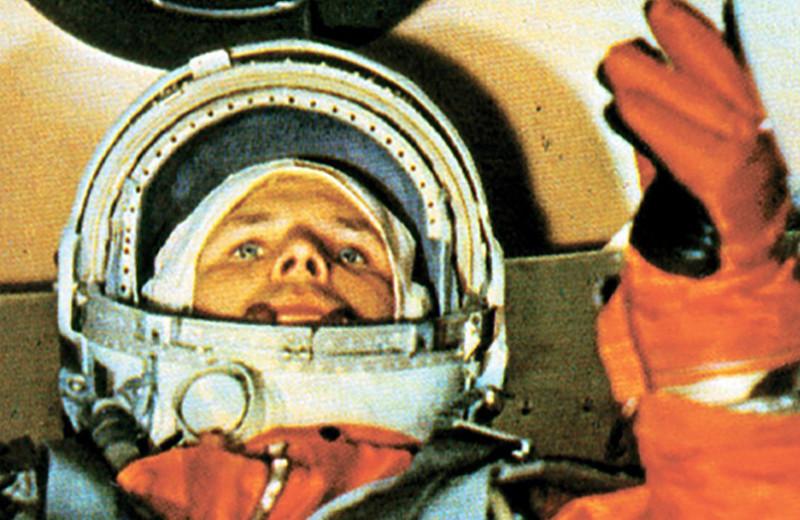 12необычных фактов оЮрии Гагарине: космонавте, стиляге игерое