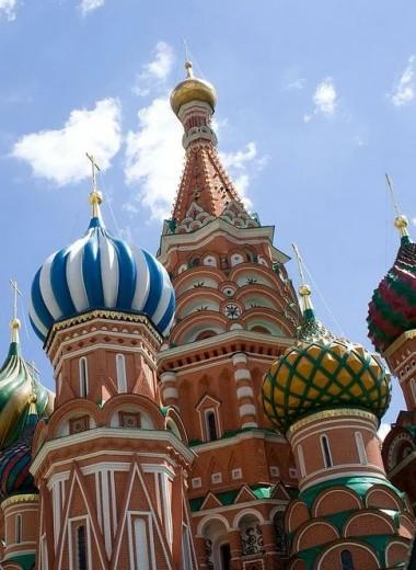 Неделя в Москве: как увидеть знаковые места столицы. Часть первая