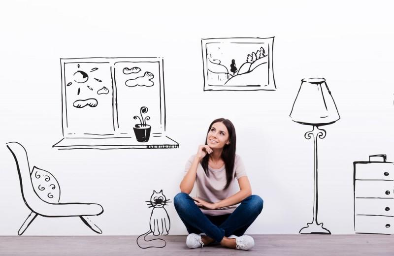 Не входить: как сформировать дома личное пространство