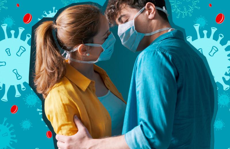 Пандемия и страсть: как новый мир создает новый секс