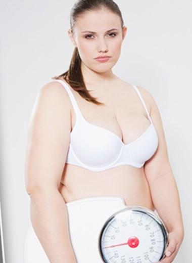 Почему ты не можешь похудеть: тайные выгоды лишнего веса