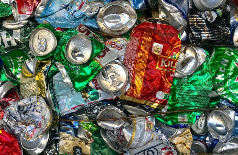 «Я коллекционирую мусор и не могу остановиться»