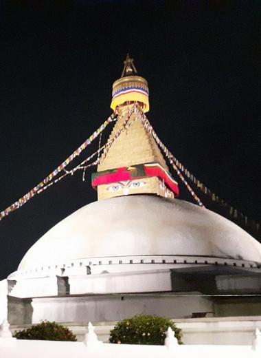 Одна вокруг света: знакомство с Катманду глазами людей, влюбленных в Непал